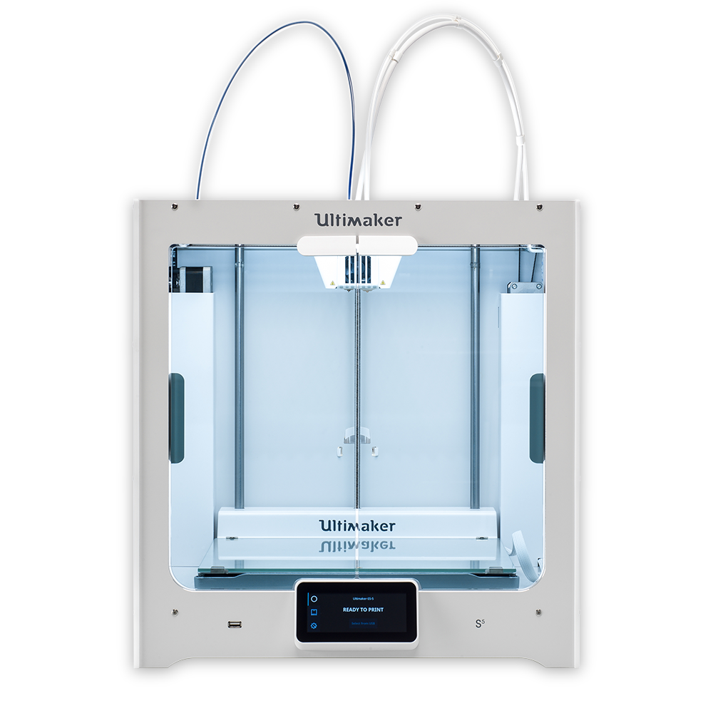 The Ultimaker S5