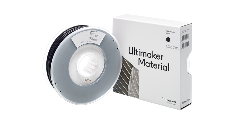 Ultimaker Filaments