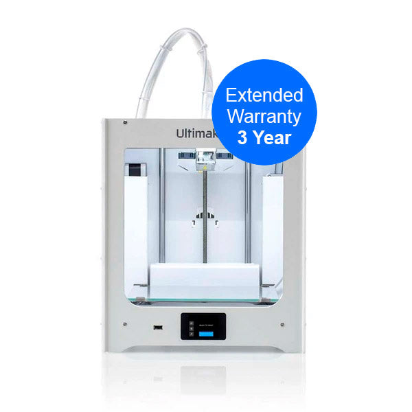 Ultimaker 2+ Connect 3year warranty