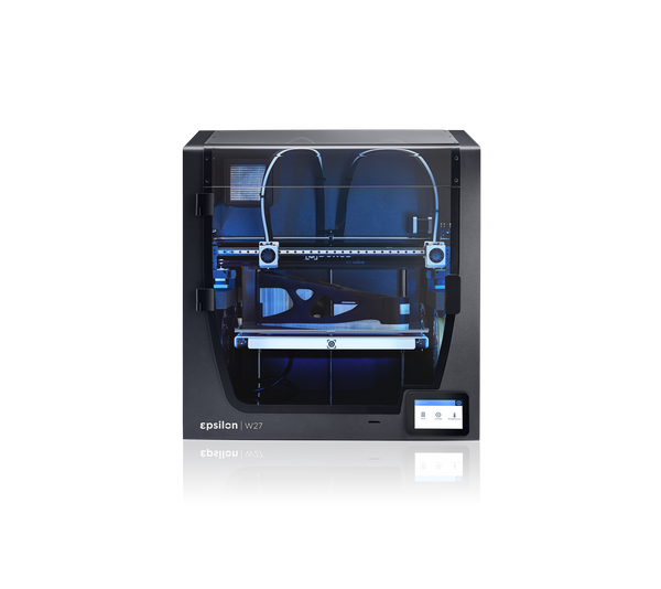 BCN3D W27 4 Year Extended Warranty