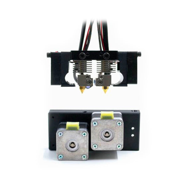 Dual Extruder Upgrade Assembly | N2 Series