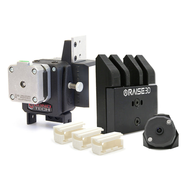 N-Series Dual Extruder Upgrade Pack