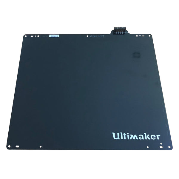 Heated Bed | Ultimaker Original+ | Ultimaker 2