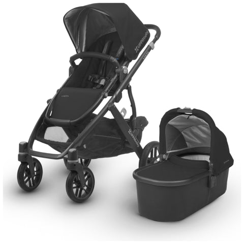 Uppababy vista sale