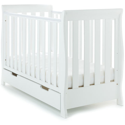Stamford mini cotbed
