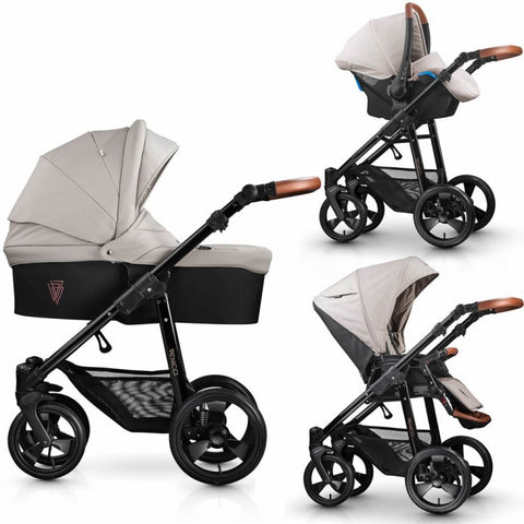Venicci Gusto 3in1 travel system