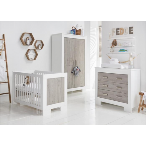 Babystyle 3 piece furniture set