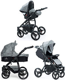 Venicci 3in1 travel system