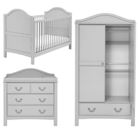 Toulouse furniture set