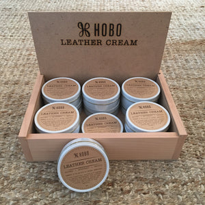 Leather Cream by Hobo the Original