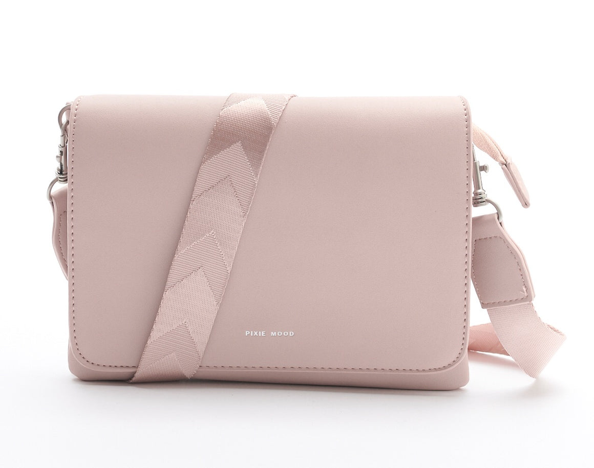 Gianna Crossbody by Pixie Mood