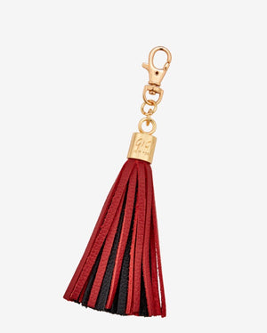 Tassel Bag Charm by Gigi New York