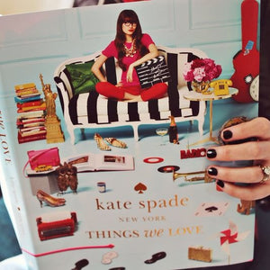 Things We Love by Kate Spade New York