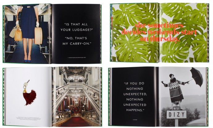 Places to Go, People to See by Kate Spade New York