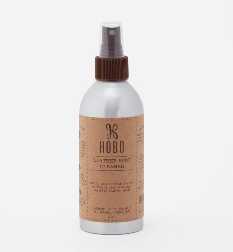 Leather Spot Cleaner by Hobo the Original