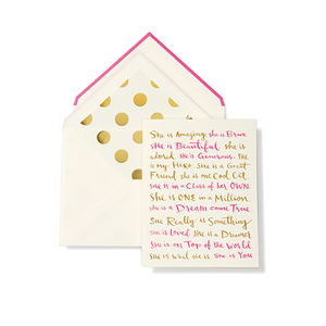 Greeting Cards by Kate Spade New York