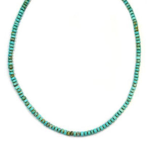 Bahre necklace by Betsy Pittard Designs
