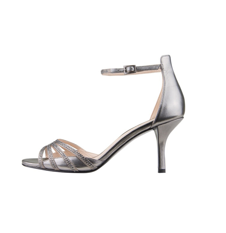 Isabel Pewter by Pelle Moda