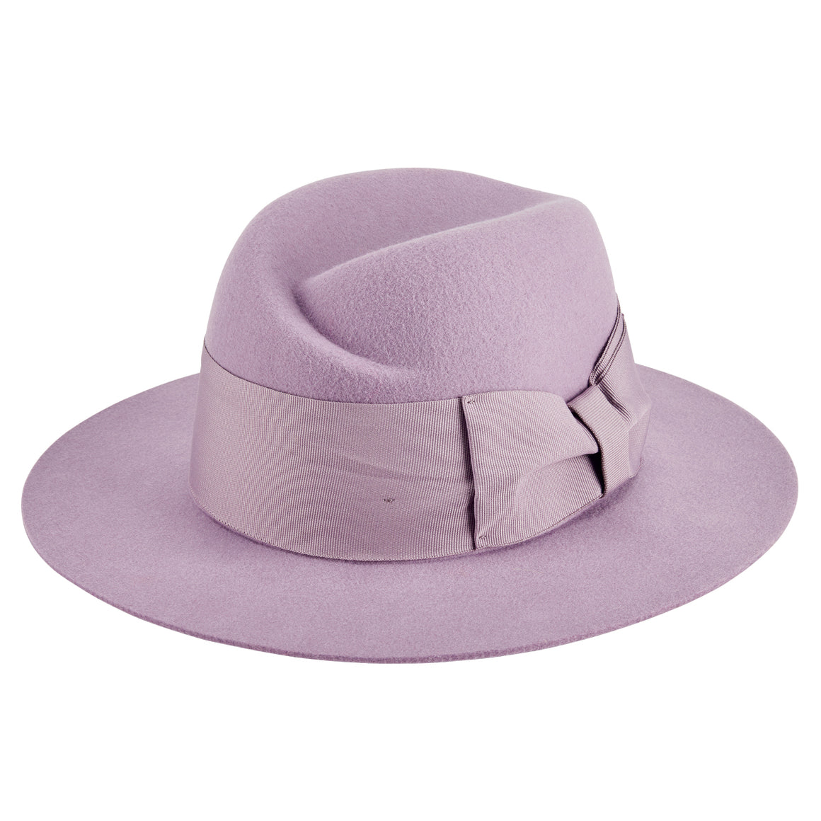 Lavender Fedora by San Diego Hat Co.