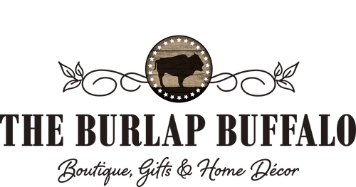 The Burlap Buffalo