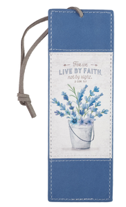 Live By Faith Bookmark