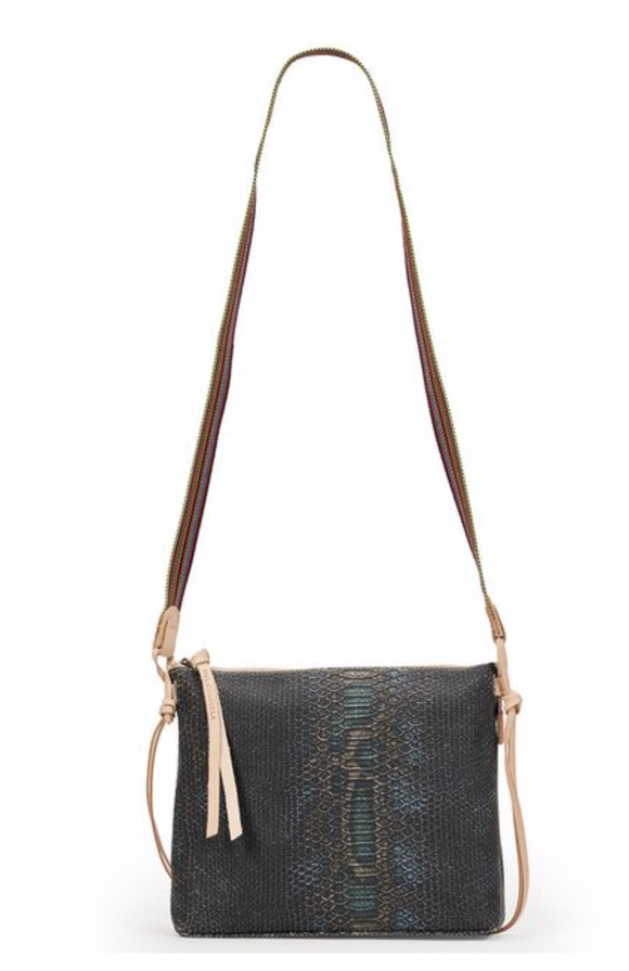 Consuela Downtown Crossbody - Rattler Rattler