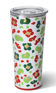 Swig 22oz Jingle Jungle Tumbler