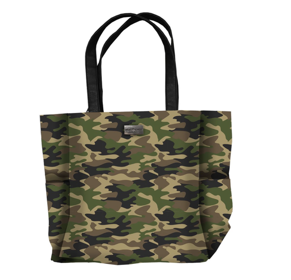 In Plain Sight Tote