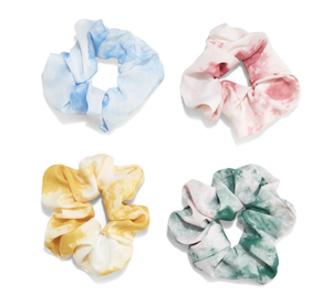 Ombre Scrunchies