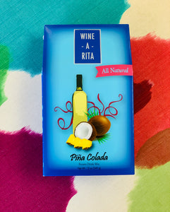 Wine-A-Rita Box Mix