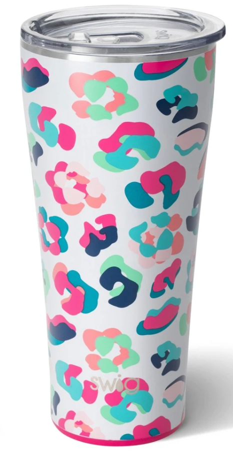 Swig Party Animal 32 oz Tumbler