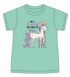 Be a Unicorn in a field T-Shirt