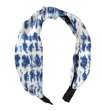 Shibori Headbands