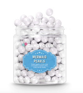 Mermaid Pearls