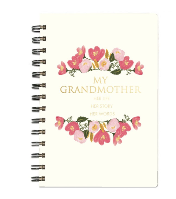 Grandmother Interview Journal