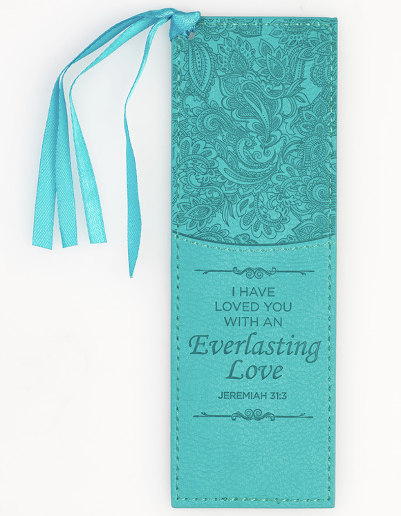 Everlasting Love Bookmark