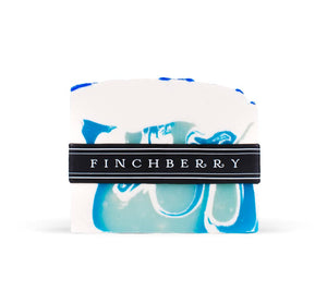 Finchberry bar of Soap