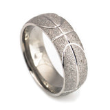 Basketball sportman ring