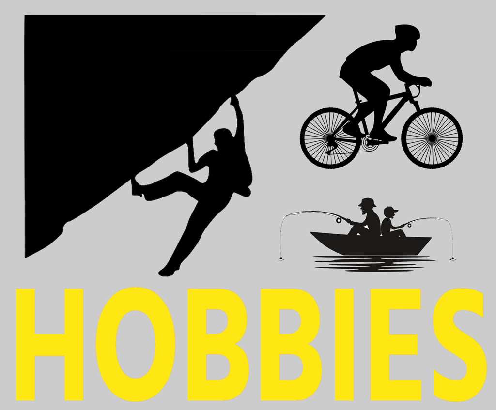 hobby t shirts cycling t shirts fishing t shirts climbing t shirt