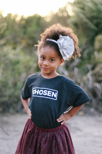 """Chosen"" Little's Tee"