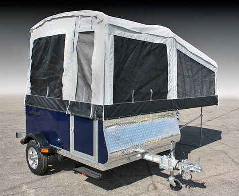 Truck-Less Travel Trailers: 5 Lightweight Campers You Can ...