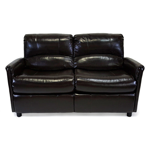 60 Inch Leather Sleeper Sofa Refil Sofa