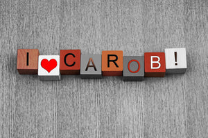 Taking Carob To The Next Level