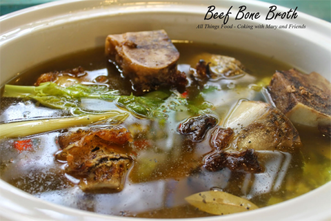 Get The Answers to All Your Bone Broth Questions!Au Bon Broth