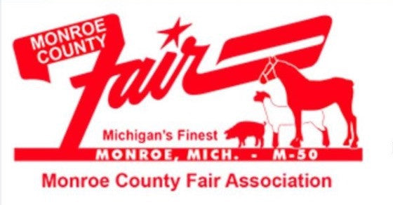 Fall Craft and Vendor Show at Monroe County Fair Grounds