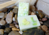 Halo Hemp Soap Hemp Weave (Lemon Lime)