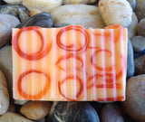 Halo Hemp Soap (Orange)