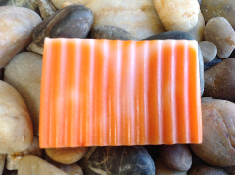 Halo Hemp Soap (Pink Grapefruit)