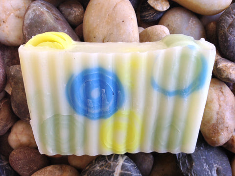 Halo Hemp Soap (Heaven Scent)