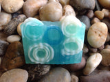 Halo Hemp Soap (Aqua Blu)